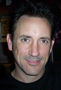Jimmy Chamberlin, 2005.