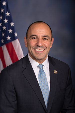 Jimmy Panetta - Image: Jimmy Panetta official portrait