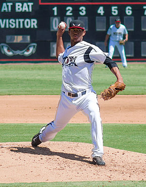 Joe Ross (baseball)