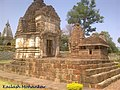 Johila Temple, Group of Ancient Temples Amarkantak - panoramio.jpg