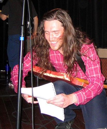 JohnFruscianteAtaxia