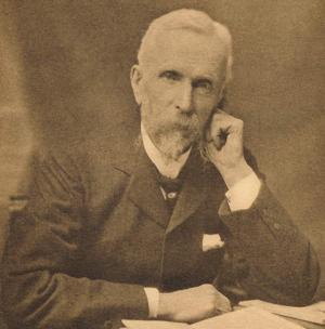 John Aitken (meteorologist)