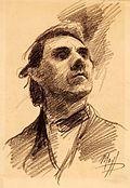 Alexander John Drysdale