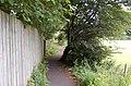 John Buchan Way near Peebles High School - geograph.org.uk - 1420119.jpg