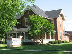 John Edwards House in Leipsic.jpg