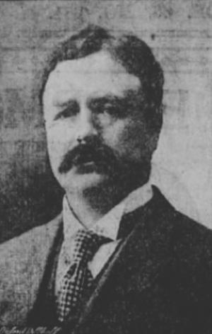 John Francis Hylan - John F. Hylan in 1905