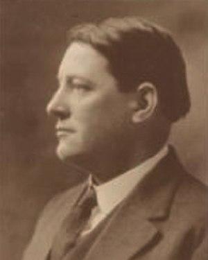 John H. Catron - Image: John H Catron 1912
