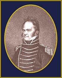 John Rodgers (naval officer, War of 1812)