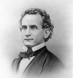 John W. Dawson Governor of Utah Territory, 1861