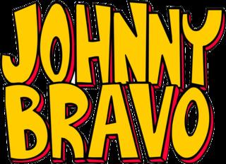 <i>Johnny Bravo</i> American animated television series