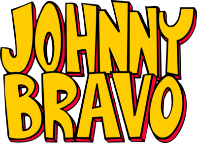 Picture of a TV show: Johnny Bravo