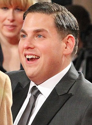 Jonah Hill - Hill at the BAFTA Film Awards in 2012