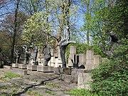 Joods monument Groningen