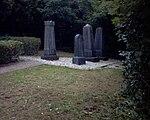 Jüdischer Friedhof Schimmert