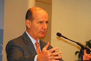 President of Costa Rica - Image: José María Figueres