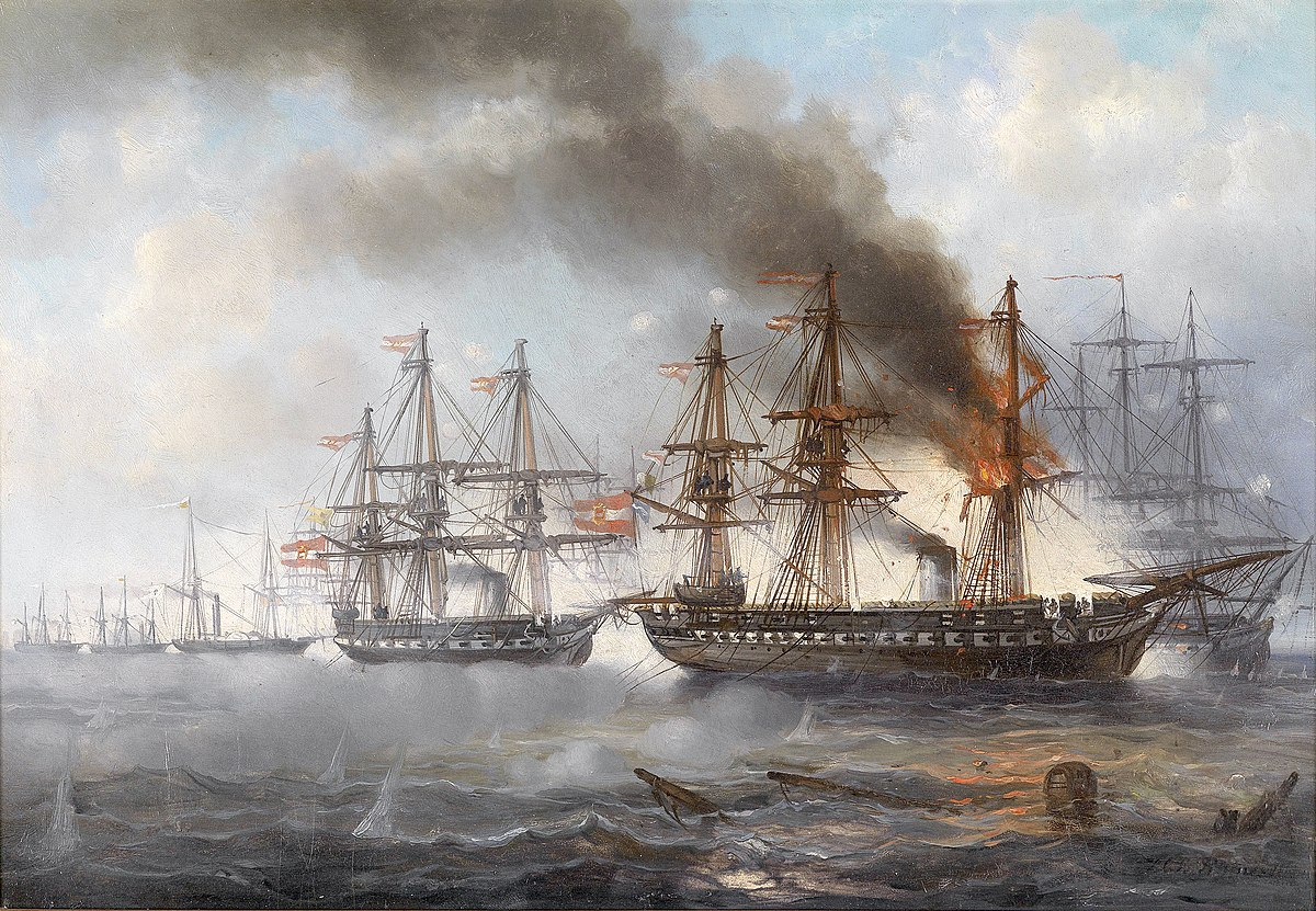the danish war of 1864
