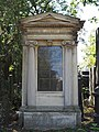Josef Kohn family grave, Vienna, 2017.jpg