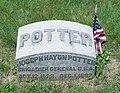 Joseph Haydn Potter - Green Lawn Cemetery.jpg