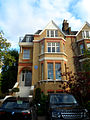 Josephine BUTLER - 8 North View Wimbledon London SW19 4UJ.jpg