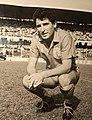 Juan Eulogio Urriolabeitia, jugador del América de Cali (1965).jpg