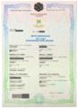 Jubaland Birth Certificate.png
