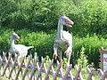 Jurapark Baltow, Poland (www.juraparkbaltow.pl) - (Bałtów, Polska) - panoramio (45).jpg