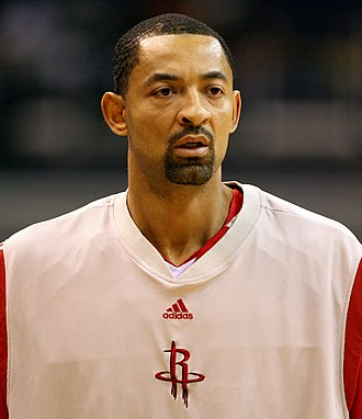 Juwan Howard - Howard in 2008