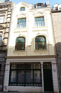 Köln Wallstr. 108