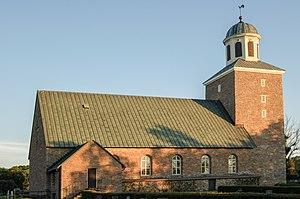 Köpingsvik - Köpingsvik Church