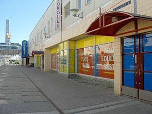 K-Market Säkylä