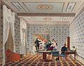 K.Brullov painting Davydovs' by N.E.Efimov (1834-5, GIM).jpg