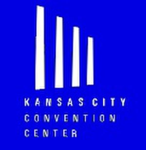 Kansas City Convention Center - Image: KC Convention Center Logo