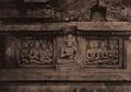 KITLV 155192 - Kassian Céphas - Reliefs on the terrace of the Shiva temple of Prambanan near Yogyakarta - 1889-1890.tif