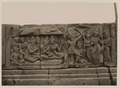 KITLV 40017 - Kassian Céphas - Reliefs on the terrace of the Shiva temple of Prambanan near Yogyakarta - 1889-1890.tif