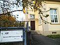 KIT - Bereich - WWF - Auen - Institut - Rastatt - Josefstraße 1 - panoramio.jpg