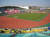 Stadion Memorial Universiade
