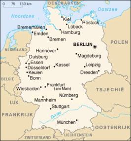 Duitsland Wikipedia
