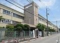 Kadoma City 2nd junior high school.jpg