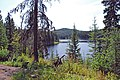 Kager Lake, near Burns Lake - panoramio.jpg