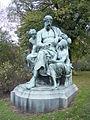Kaiser-Wilhelm-Denkmal in Hamburg-Neustadt 2.jpg
