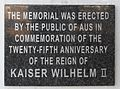 Kaiser Wilhelm Denkmal Aus Namibia Inschrift2.jpg