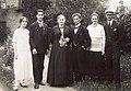 Kaj Johan Johansson family c 1925.jpg
