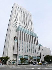 Kanayama South Buil.JPG