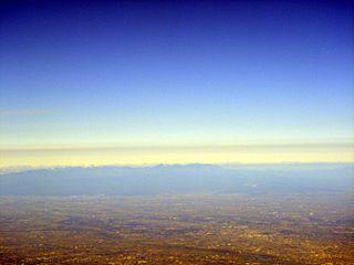 Kantō Plain plain in Japan