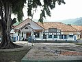 Kantor Desa Cikahuripan, Maleber, Kuningan - panoramio.jpg