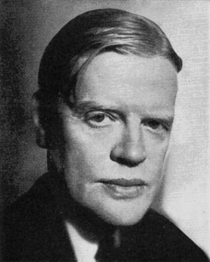 Karl Gustaf Westman - Karl Gustaf Westman