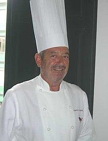 Karlos Arguiñano Wikipedia