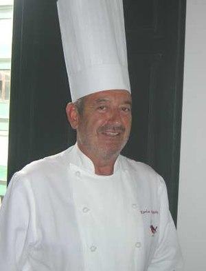 Arguiñano, Karlos (1948-)