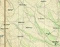 Karte - Herzogtum Nassau - 47. Eltville - 1819 (cropped, Eiserne Hand).jpg