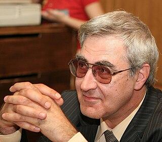 Yuri Kasparov Armenian composer